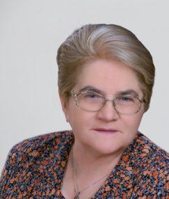 Jadwiga Pyszkowska